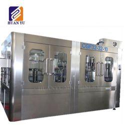 A-Z completa Completa planta de producción de agua/línea de embotellado de agua potable