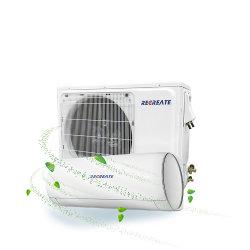 Poupar Electricidade 18000BTU Solar Duplo do Ar Condicionado
