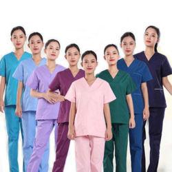 中国繊維メーカーホールセール通気性シャツ素材ポリエステル綿