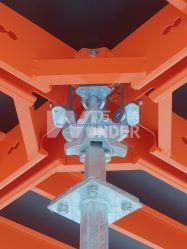 Guangzhou Factory Building Concrete Slab Table Aluminium Schalung