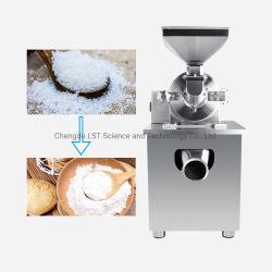 الكاكاو بين إلى بار السكر آلات طحن مسحوق السكر الشوكولاته صناعة الطعام