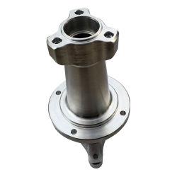 Qualidade estável de alumínio Fabricante Auto mecânica com uma elevada precisão