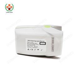 Sy-S037 Portable hongos de las uñas contra la infección del dispositivo de extracción onicomicosis