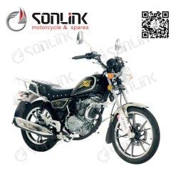 دراجة بخارية سريعة عالية السرعة ومتينة/دراجة هوائية 125 سم مكعب/دراجة نارية في الشارع/دراجة الترابية (SL150-4)