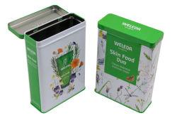 Настройка нового металлического олова кофе консервных банок для пищевой категории Premium упаковки продуктов питания Тин в салоне
