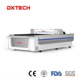 Acrylic용 공장 공급사 CO2 CNC 레이저 인그레이빙 절단기 혼합 금속과 비금속이 포함된 합판 가죽 종이 로고 인쇄 50W/300W를 사용합니다