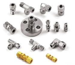 OD 6mm - 42mm 고품질 호스 피팅 스테인리스 스틸 호스 피팅 및 탄소강 DIN 호스 피팅 스테인리스 스틸 피팅 스틸 장착