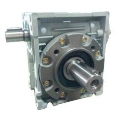 Boîte de vitesses Nmrv réducteur réducteur à engrenages à vis sans fin petite boîte de vitesses de transmission Marine Construction Réduction de vitesse du démarreur