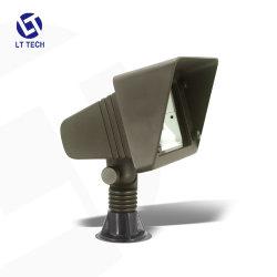 Última recorriendo el mundo de latón de LED de lavado de pared Farol&Accesorio para Iluminación de jardín al aire libre