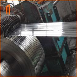 ASTM SS 201 202 301 304 304L 309S 316 316L 409L 410s 410 420j2 430 440 شرائح من الفولاذ المقاوم للصدأ بدقة