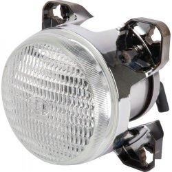 Cispr Classe 4 approuvé 4inch 40W Lampe LED rondes Tracteur pour Fendt/Classe/Case IH/New Holland