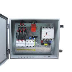 Scatole di derivazione per distribuzione pannelli solari PV Array 1-24 corde DC Scatola combinatore