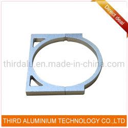 China-Lieferanten-Präzisions-Zoll CNC anderer u. Ersatzmotorrad-Teile und Zubehör