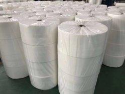Spunbond нетканого материала для больницы Feminie изделия гигиены не тканого верхний лист для Diaper Super мягкие одноразовые с высокой газопроницаемостью