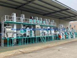 Para la producción de arroz de la serie Professtional Fresadoras