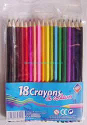 المكتب المدرسة القرطاسية 18 لون رصاص السعر