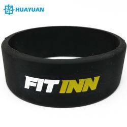 Huayuan WS-11 Simple Ring Shaped Silican Waterproof NFC NTAG213 RFID リストバンド