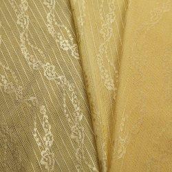 El nuevo diseño de ropa vestidos de tela de encaje elástico materiales de decoración