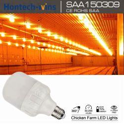 IP65 E27 LED قابل للتخفيت مصباح نظام إضاءة مزرعة المرجل المقاومة للماء