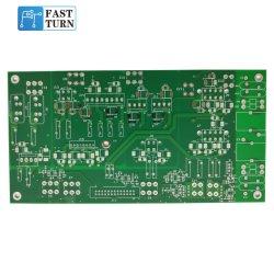 Camada 4 Fr4 piscam 2oz TG170 Impressão PCB da placa de circuito do Condicionador de Ar de peças