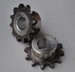 I denti del sistema di Treasmisison di potere hanno indurito la ruota dentata della rotella Chain