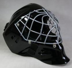 Senior de Hockey de casco de la máscara de portero compuesto