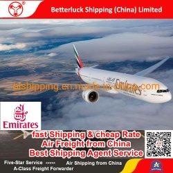 [أير فريغت] إلى [موسكت] عمان من الصين [غنغزهوو] [شيبّينغ جنت] إمداد خدمات