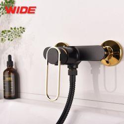 Robinet mélangeur Weixiang sanitaires salle de bain Produits de plomberie de cuivre