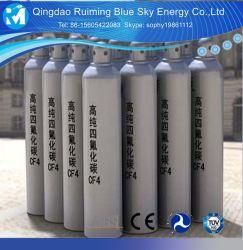 Des hohen Reinheitsgrad-99.999% Gas Kohlenstoffdes tetrafluoride-CF4 für Simconductor Industrie