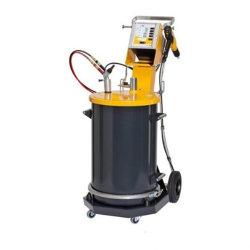 Machine van de Deklaag van het Poeder van de fabrikant de direct Elektrostatische