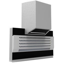 دخان سناج خابر آلة, مطبخ مروحة, مطبخ إلكترونيّة, غطاء [ول-ك901]