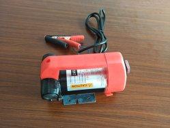 Haute pression de l'automobile électrique des pompes à carburant