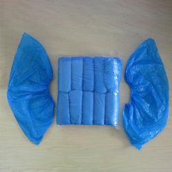 Il PE impermeabile a gettare dei Overshoes calza il coperchio non tessuto del pattino dei coperchi pp