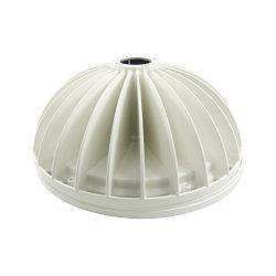De de goede Lampekap/lamp-Schoorsteen van de Legering van het Aluminium van het Afgietsel van de Matrijs van de Prijs