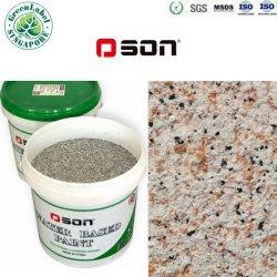Osgp013-graniet kijk de Milieuvriendelijke Drijvende Verf van de Nevel