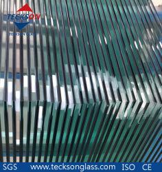 4-10 مم/ 4.38 مم الجملة فائقة الوضوح بالألوان الهذة المقسى المقسى عزل زجاج بناء النوافذ الضفدع تعويم الزجاج الأسعار