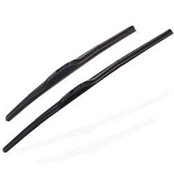 Плоский Multi-Clips щетку очистителя заднего стекла (3081)