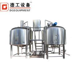 1000L система приготовления пива из нержавеющей стали для продажи