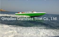 30 escaños de la velocidad de fibra de vidrio de ferry de pasajeros de barco de pasajeros /