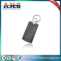 Chave de proximidade ABS NFC durável Tags Fob para controle de acesso