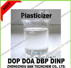 DoaのPVCおよびゴムのためのジオクチルAdipateの価格のDBPの可塑剤