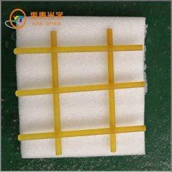 Nd: Ce: De Staaf van het Kristal van de Laser YAG voor Machine