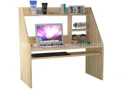 Panneau d'E1 meubles personnalisés petit bureau d'utiliser dans le lit