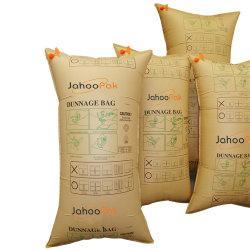 Fissare il sacchetto gonfiabile di carta riutilizzabile del pagliolo dell'aria del camion del materiale di riempimento di vuoto del carico in transito