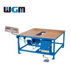 Vitrage isolant de la machine - la bande de caoutchouc Table de montage (JZT1600(A))