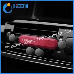 차 이동 전화에 있는 전화를 위한 보편적인 전화 홀더 배기구 마운트 클립 세포