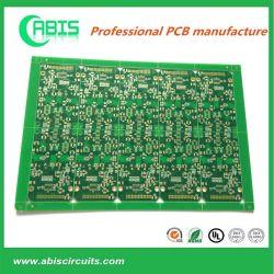 Professional 6 couche de carte de circuit d'or d'immersion de BPC manufacturier