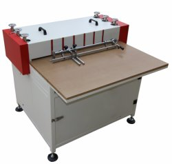 Pke-800 het handGeval van het Boek Machine maken/Dekking die het Menu die van de Machine/van het Punt maken Machine maken
