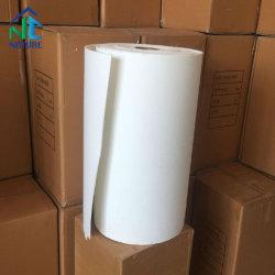 Haute isolation résistant au feu de l'alumine en fibre de céramique, Zibo la nature de la marque de papier, Zibo Chine fournisseur