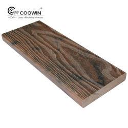 WPCの歩道の合成のDeckingの合成のDeckingの純木の床